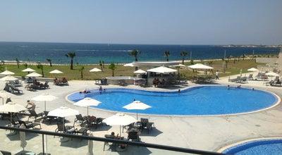 Photo of Hotel Amphora Hotel & Suites at Poseidonos Avenue 48, Paphos 8042, Cyprus