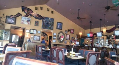 Photo of Thai Restaurant Shady's Global Cuisine at 1795 Pass Rd, Biloxi, MS 39531, United States
