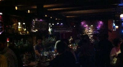 Photo of Bar Κρύπτη at Γρηγορίου Πατριάρχου 14, Τρίκαλα 421 00, Greece