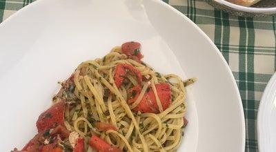 Photo of Italian Restaurant Ristorante Galileo at Via S. Martino 6, Pisa, Italy