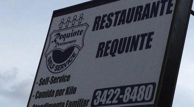 Photo of American Restaurant restaurante requinte at Av.curitiba, Apucarana Pr., Brazil
