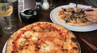 Photo of Pizza Place Bastacosi at Biltstraat 33, Utrecht 3572 AC, Netherlands