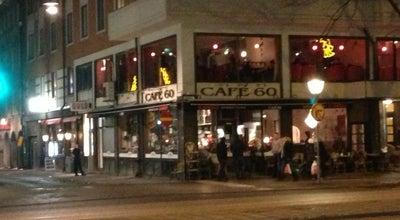 Photo of Cafe Café 60 at Sveavägen 60, Stockholm, Sweden