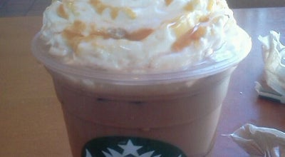 Photo of Coffee Shop Starbucks at 10281 Midtown Pkwy, Jacksonville, FL 32246, United States