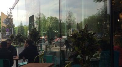 Photo of Coffee Shop Комод at Театральный Проезд, Д. 1, Белгород, Russia