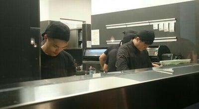 Photo of Japanese Restaurant Shi's at Via Brusafiera 4, Pordenone 33170, Italy