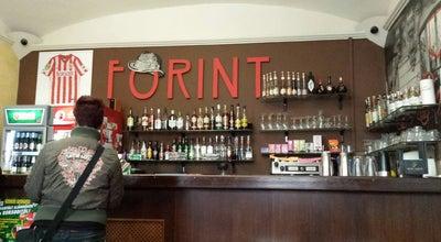 Photo of Bar Forint Söröző at Széchenyi István Út 40., Miskolc 3530, Hungary