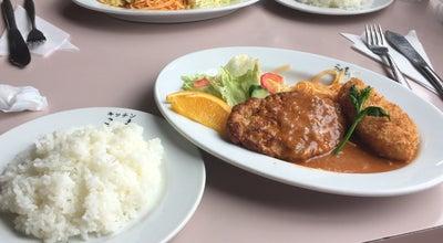 Photo of Tea Room スパゲッチの店 オーマイキッチン こも at 岡崎市, Japan