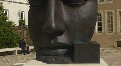 Photo of Art Museum Musée des Beaux-Arts at 14 Rue Du Musée, Angers 49000, France