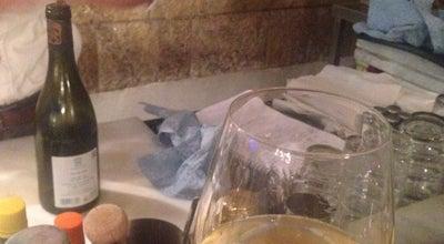 Photo of Wine Bar Talbia Wine Bar at Jerusalem, Israel
