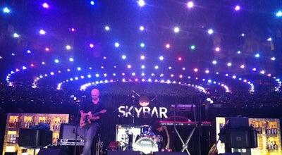 Photo of Nightclub Skybar at Вул. Велика Васильківська, 5, Київ 01004, Ukraine