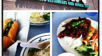 Photo of Vietnamese Restaurant Phở Bắc at 4897 Buford Hwy, Atlanta, GA 30341, United States