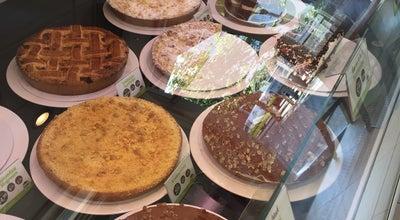 Photo of Pie Shop Multivlaai Tilburg at Oude Markt 11, Tilburg 5038 TJ, Netherlands