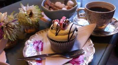 Photo of Cupcake Shop Crumbs Cupcakery at 10 College St., York YO1 7JF, United Kingdom