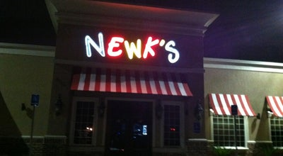 Photo of American Restaurant Newk's at 10381 Old Highway 49, Gulfport, MS 39503, United States