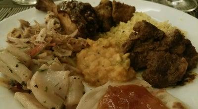 Photo of Cafe The Verandah at Galle Face Hotel, Colombo, Sri Lanka