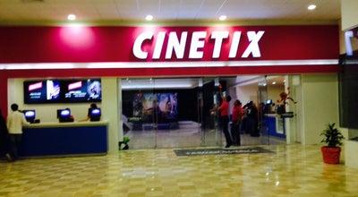 Photo of Movie Theater Cinetix at Plaza Animas, Xalapa, Mexico