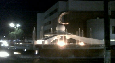 Photo of Monument / Landmark El Camaron at Calle 31, Ciudad Del Carmen, Mexico