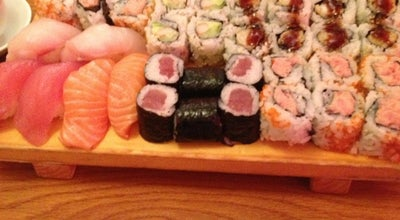Photo of Asian Restaurant Tokyo Mandarin at 370 Delsea Dr N, Glassboro, NJ 08028, United States