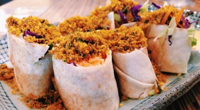 Photo of Vegetarian / Vegan Restaurant Beyond Veggie at No 1-1-29 Elite Avenue, Bayan Baru Penang 11950, Malaysia