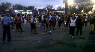 Photo of Concert Hall The New Mas Camp at Stadium East, National Stadium, Kingston, Jamaica