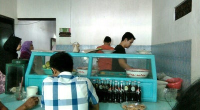 Photo of Salad Place Rujak Cingur Tanggul Angin at Tanggulangin, Indonesia