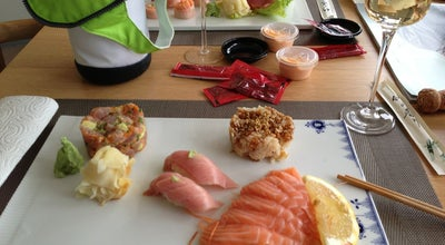 Photo of Sushi Restaurant Omakase Sushi at Vesterbrogade 171, Frederiksberg 1800, Denmark