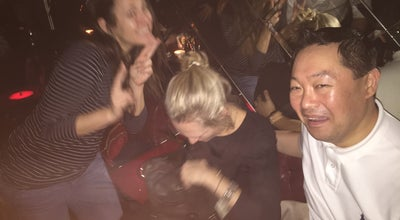 Photo of Nightclub Drop at B/f, On Lok Mansion, 39-43 Hollywood Rd, Central, Hong Kong