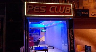 Photo of Arcade Pes Club at Altintaş Mahallesi Kibris Caddesi, Nazilli 09900, Turkey