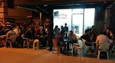 Photo of Tea Room Kayalar Çay Salonu at Karakeçili Mh. Ilıca Cd., Çorum, Turkey