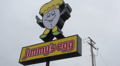 Photo of Breakfast Spot Jimmy's Egg at Tahlequah, OK 74464, United States