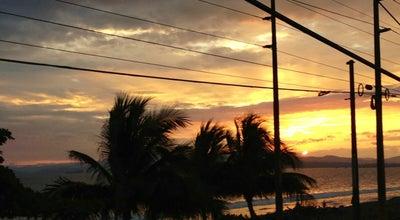 Photo of Beach cocal Beach! at Cocal, Puntarenas, Costa Rica