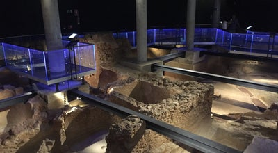 Photo of History Museum Gadir: Yacimiento arqueológico del teatro del títere at Spain