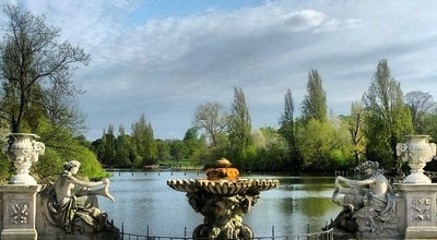 Photo of Park Kensington Gardens at Exhibition Rd, London W2 3XA, United Kingdom
