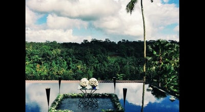 Photo of Resort Kupu Kupu Barong Resort And Tree Spa at Jalan Kedewatan, Ubud, Indonesia