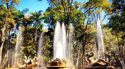 Photo of Park Parque Los Caobos at Paseo Colón, Caracas, Venezuela
