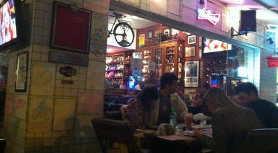 Photo of Beer Garden Garage Bar at Av. Anchieta, 699, Caraguatatuba, Brazil