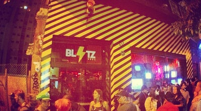 Photo of Nightclub Blitz Haus at R. Augusta, 657, São Paulo 01304-000, Brazil