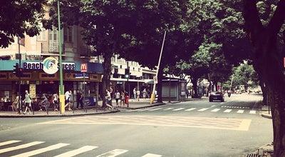 Photo of Road Rua Visconde de Pirajá at R. Vde. De Pirajá, Rio de Janeiro, Brazil