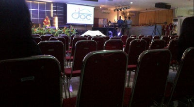 Photo of Church GBI DOCC at Kuanino, Kupang, Indonesia