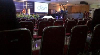 Photo of Church GBI DOCC at Kuanino, Kupang, Indonesia