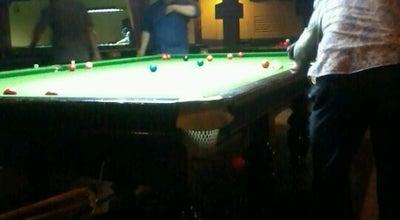 Photo of Pool Hall Sri Intan Snooker at Jalan Telok Wanjah, Alor Star, Malaysia