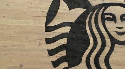 Photo of Coffee Shop Starbucks at Binnenhof 7c, Amstelveen 1181 GE, Netherlands