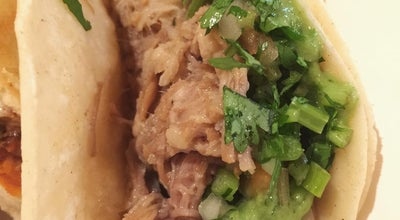 Photo of Taco Place Tacos Santa Fe at 4707 47th Ave, Queens, NY 11377, United States