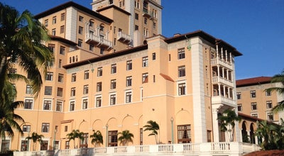 Photo of Pool Pool Cabanas at The Biltmore Hotel, Coral Gables, FL 33134, United States