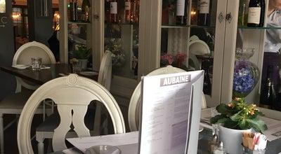 Photo of French Restaurant Aubaine at 129 Bayswater Rd, London W2 4RJ, United Kingdom