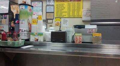 Photo of Diner L&L Hawaiian Barbecue at 46-047 Kamehameha Hwy, Kaneohe, HI 96744, United States