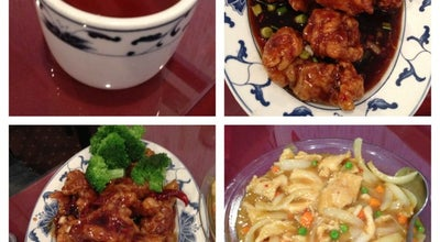 Photo of Chinese Restaurant Hunan Treasure at 7537 Greenbelt Rd, Greenbelt, MD 20770, United States