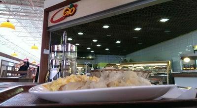Photo of Diner Gio at Str. Milcov Nr. 2-4, Bacau, Romania