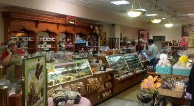Photo of Ice Cream Shop Kilwins Ice Cream at 743 5th Ave S, Naples, FL 34102, United States